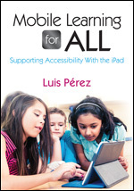 Mobile Learning for All book cover
