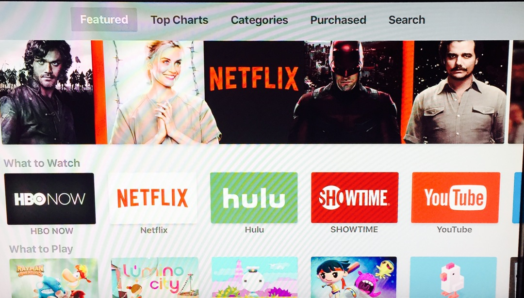 10 Apple TV Apps for the Classroom – The Website of Luis Perez