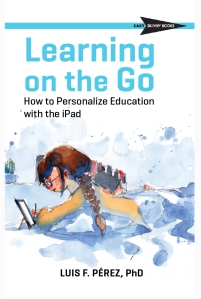 Learning on the Go book cover
