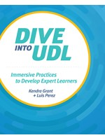 Dive into UDL book cover